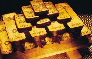 国际金价实现新年开门红 价格连续第四周上扬