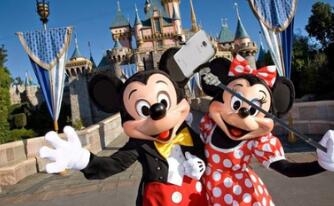 外媒股票专栏强推十支股票:迪士尼 通用电气上榜