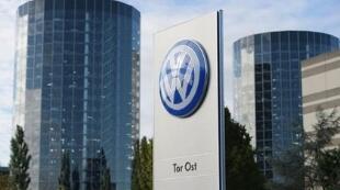大众汽车去年集团汽车销量可能增至约1,070万辆