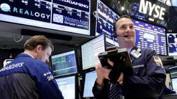 美国早报:美股连续第五天上涨 科技股支撑大盘