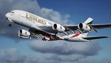 空客正在洽商一份对华飞机出口的大额订单
