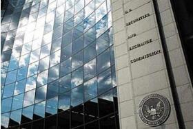 美国证券交易委员会宣布一家区块链技术公司的股票交易将被暂停