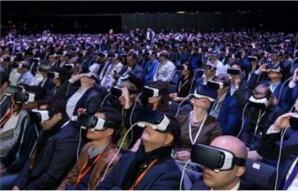 小米和Oculus将联合为中国市场打造VR头盔