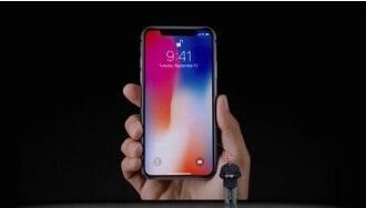 华尔街投行下调苹果供应商股票评级:iPhone X销售令人失望
