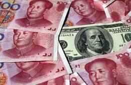 """人民币反弹迎来重要节点 美元与非美""""角色互换"""""""
