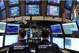美国股市的大涨似乎也再度印证了过去七年一条神奇规律