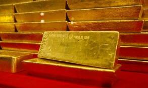 现货黄金周三止跌反弹 美元美债因此遭到猛烈抛售