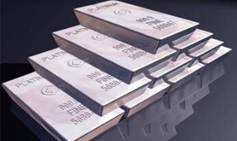 2018年贵金属将处于有利地位 去年白银总产量1250万盎司