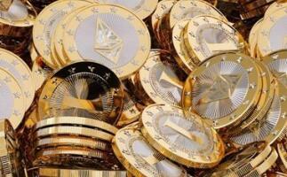 加密数字货币在周四集体重挫  约有1060亿美元的市值被抹去