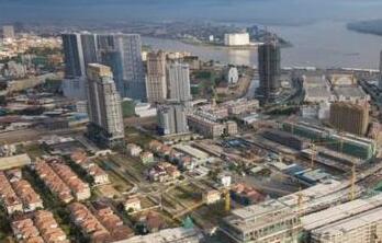 中国投资者对柬埔寨房地产市场兴趣大增
