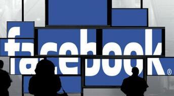 Facebook周四晚间宣布对信息流作出调整 股价在周五大跌4.5%