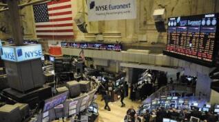 2018年首周全球股票基金总共净流入资金244亿美元