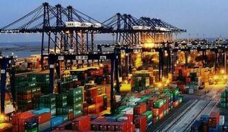 世界经济温和复苏  外贸进出口结束连续两年负增长的态势