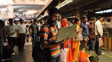 阿里巴巴和腾讯大举投资印度 抢夺亚马逊市场