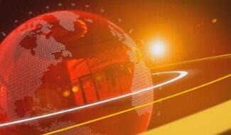 环球新闻:美元低位反弹,欧元维持三年高位 黄金、原油期货价格回落