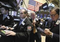 美股新闻:美股周二高开低走,道指突破26000点