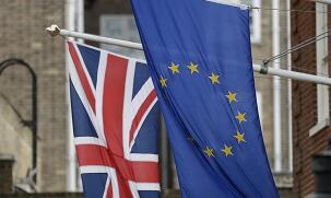 欧盟执委马尔姆斯特伦:美国退出全球贸易领导者的角色将自食恶果