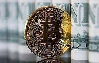 比特币价格首次跌破10000美元  一日市值蒸发逾300亿美元