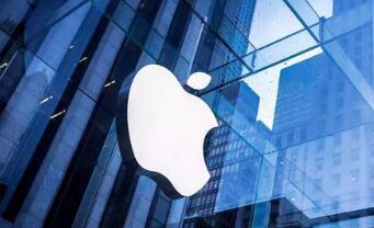苹果公司未来五年将在美国投资超过3500亿美元