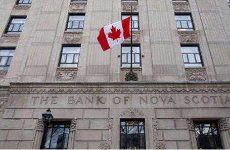 加拿大央行上调基准利率25个基点至1.25%,创2009年以来新高