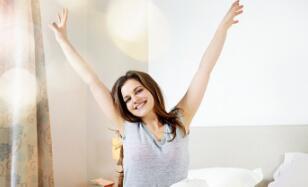 失眠问题惹烦恼?中脉生态能量睡眠系统来支招
