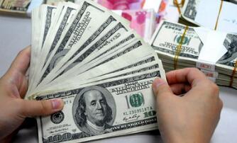 人民币汇率在2017年全年保持稳健  美元在外储地位在下滑