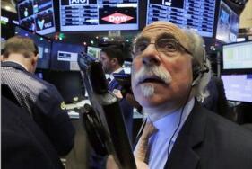美股新闻:政府关门风险变大 美股收跌 小摩和富国银行续创新高