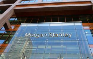 摩根士丹利为客户提供比特币期货合约清算服务