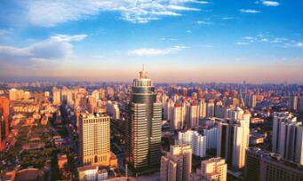 深圳2017年GDP增长或首超香港