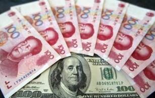 离岸人民币本周涨幅将近600点  前三周涨幅超过1000点