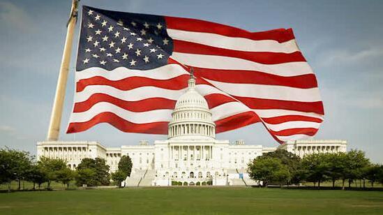 外媒:美国政府处于部分关闭状态  民主党商讨如何让政府重新正常运转