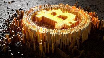 美媒:一场史诗般的崩盘将冲击加密货币市场 可能下跌90%