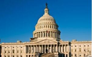 """美国政府每""""关门""""一周将导致GDP环比增长减少约0.2个百分点"""