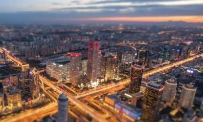 2017年中国前10强城市的排名:北上广深经济总量占全国1/8