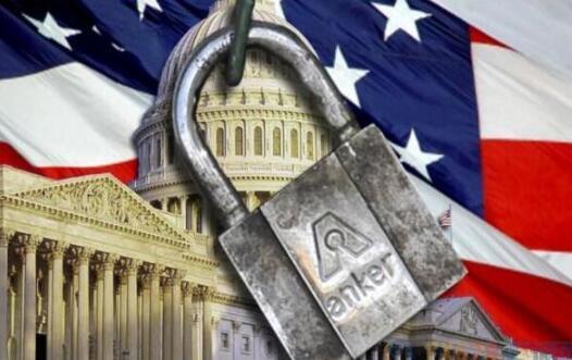 美国众议院投票通过短期支出法案  美政府关门状态即将结束
