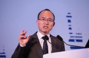 郭广昌:复星的投资哲学 关于经济、企业、人的周期