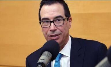 美国财政部长姆奴钦在达沃斯论坛发表言论支持弱美元,引爆市场