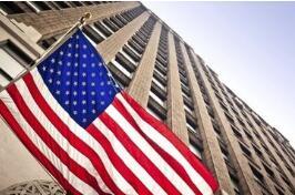 美国财政部1-3月净借款为3700亿美元
