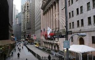 外媒:30年期美国债券持续走强暗示 中长期经济前景并不是如此乐观
