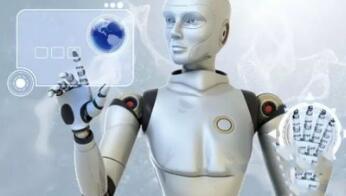 中国的科技巨头已经站在人工智能领域的前沿