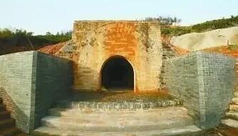 中国一座太监墓的出土,揭开了一个世界性谜团