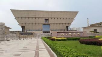"""山西博物院年前102件一级文物大展""""争锋--晋楚文明特展"""""""