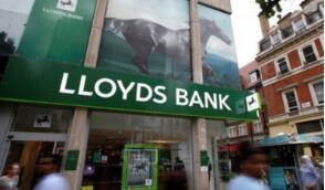 英国最大抵押贷款银行劳埃德将禁止客户使用信用卡购买数字货币