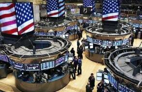 美股:标普500指数低开27.16点 道琼斯指数低开292.49点
