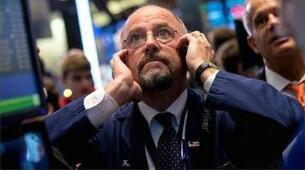 美股早报:道指一度暴跌近1600点 美股单日蒸发逾1万亿美元市值