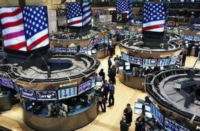 美股新闻:标普500指数大涨1.7% 阿里巴巴涨2.57%
