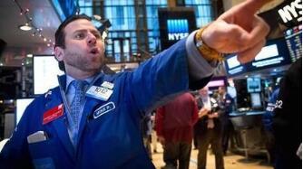 本周全球股市大幅下挫  严重低估了将利率维持在过低水平的风险