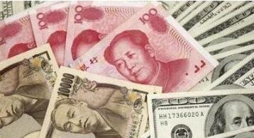 9日,人民币对美元汇率中间价报6.3194,较上一个交易日下跌372个基点