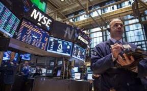 美国股市周五陷入拉锯  股市正在迫使加息预期发生改变
