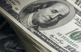 美元周五上涨,兑一篮子主要货币本周创下近15个月最强周度表现